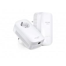 TP-Link Powerline 1200Mbps TL-WPA8730 KIT 2st