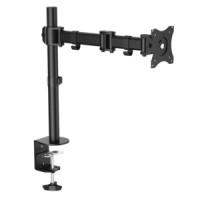 "Desk mount LogiLink Tilt/Swivel/Level 13""-27"" <8kg"