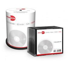 Primeon CD-R80 700MB 100 stuks spindel 52x