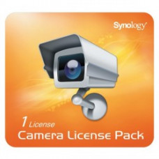 Synology Device License 1 camera