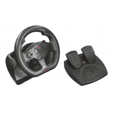 Trust Stuurwiel GXT 580 Vibration Feedback Racing