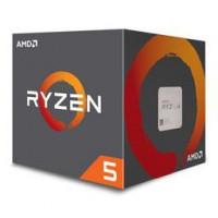 AM4 AMD Ryzen 5 1400 65W 3.2GHz 8MB / BOX