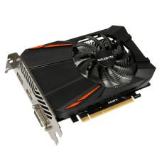 1050 Gigabyte NVIDIA GTX1050Ti D5 DP/HDMI/DVI/4GB