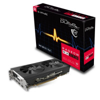 RX570 Sapphire AMD RX 570 PULSE DP/HDMI/DVI/GDDR5/4GB