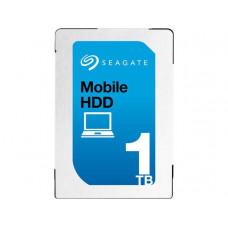 1,0TB Seagate Mobile-HDD SATA3/128MB/5400rpm Pullware