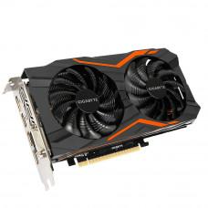 1050 Gigabyte NVIDIA GTX1050Ti G1 Gaming DP/GDDR5/4GB
