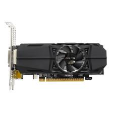 1050 Gigabyte NVIDIA GTX1050Ti OC DP/HDMI/DVI/4GB