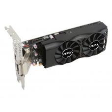 1050 MSI NVIDIA GTX1050Ti 4GT LP DP/HDMI/DVI/GDDR5/4GB