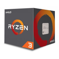 AM4 AMD Ryzen 3 1200 65W 3.1GHz 10MB / BOX