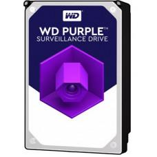2,0TB WD Purple SATA3/64MB/5400rpm