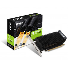 1030 MSI NVIDIA GT1030 2GH LP OC DP/HDMI/GDDR5/2G