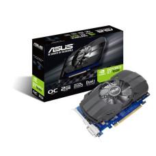 1030 Asus NVIDIA GT1030 Phoenix OC HDMI/GDDR5/2GB