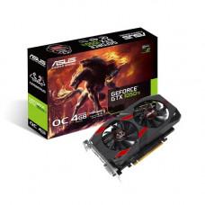 1050Ti ASUS CERBERUS GTX OC 4GB/DP/HDMI/DVI