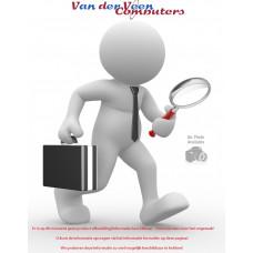 Brother ADS-2700W Documentscanner USB / LAN / WLAN
