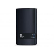 Western Digital MyCloud EX2 Ultra 2-bay