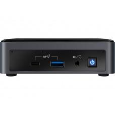 Intel NUC Frost Canyon BXNUC10i7FNK2(slim) zwart