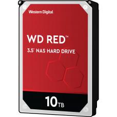 10,0TB WD Red SATA3/256MB/5400rpm