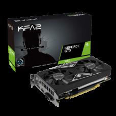1650 KFA2 GTX EX Plus OC 4GB/DP/HDMI/DVI