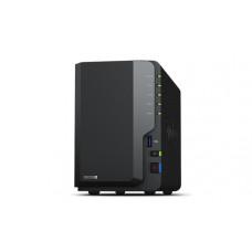Synology Plus Series DS220+ 2-bay/USB 3.0/GLAN