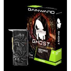 1660S Gainward GTX SUPER Ghost OC 6GB/DP/HDMI/DVI-D
