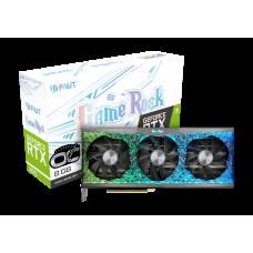 3070 Palit RTX GameRock OC 8GB/3xDP/HDMI