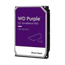 18,0TB WD Purple SATA3/512MB/7200pm