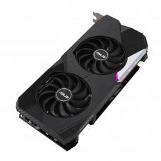 6700XT ASUS DUAL RX 12GB