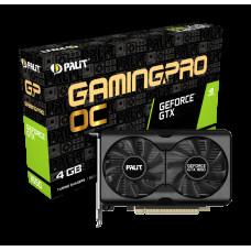 1650 Palit GTX GAMING Pro OC V1 4GB/2xDP/HDMI