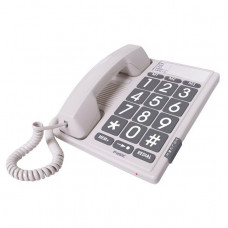Fysic FX-3100 Big Button Telefoon