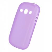 Mobilize Gelly Case Samsung Galaxy Fame S6810 Purple