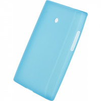 Mobilize Gelly Case LG Optimus L3 Turquoise