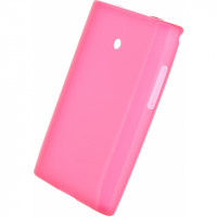 Mobilize Gelly Case LG Optimus L3 Pink