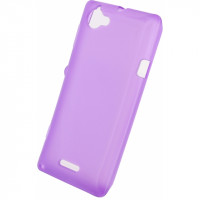 Mobilize Gelly Case Sony Xperia L Purple