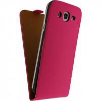 Mobilize Ultra Slim Flip Case Samsung Galaxy Mega 5.8 I9150 Fuchsia