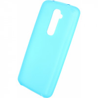 Mobilize Gelly Case LG G2 Turquoise