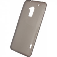 Mobilize Gelly Case HTC One Max Smokey Grey