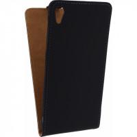 Mobilize Ultra Slim Flip Case Sony Xperia Z2 Black