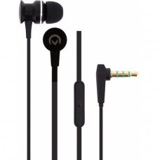 Mobilize In-ear Stereo Headset with Remote 3.5mm Black