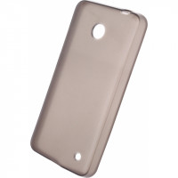 Mobilize Gelly Case Nokia Lumia 630/635 Smokey Grey