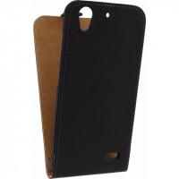 Mobilize Ultra Slim Flip Case Huawei Ascend G630 Black
