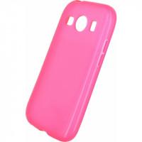 Mobilize Gelly Case Samsung Galaxy Ace 4 Pink