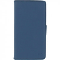 Mobilize Slim Wallet Book Case Nokia Lumia 830 Dark Blue