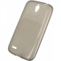 Mobilize Gelly Case Huawei Ascend G610s Smokey Grey