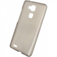 Mobilize Gelly Case Huawei Ascend Mate 7 Smokey Grey