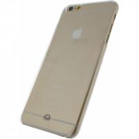 Mobilize Clear Cover Apple iPhone 6 Plus/6S Plus Transparent