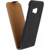 Mobilize Ultra Slim Flip Case HTC One M9/M9 Prime CE Black