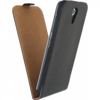 Mobilize Classic Flip Case HTC Desire 620 Black