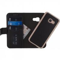 Mobilize Premium 2in1 Gelly Wallet Case Samsung Galaxy A3 2017 Black