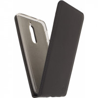 Mobilize Classic Gelly Flip Case Nokia 5 Black