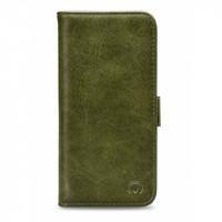 Mobilize Elite Gelly Wallet Book Case Samsung Galaxy S7 Green